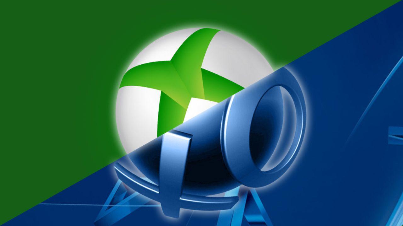 Sondaggio - Trovi che il costo mensile di Xbox LIVE e PlayStation Network sia giustificato?