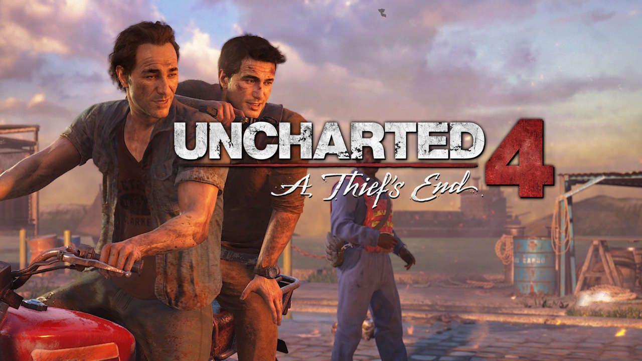 Sondaggio - Uncharted 4: cosa ne pensi del nuovo gameplay trailer?