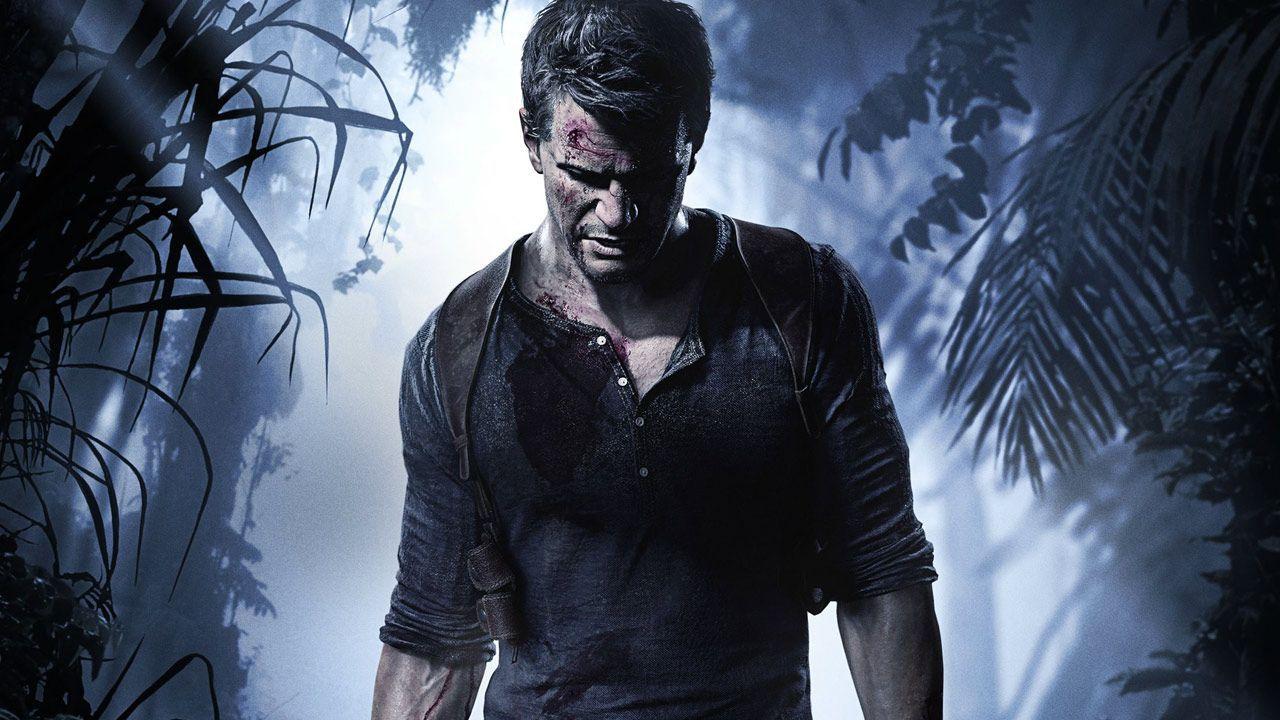 Sondaggio - Uncharted 4: sei soddisfatto del nuovo gioco Naughty Dog?