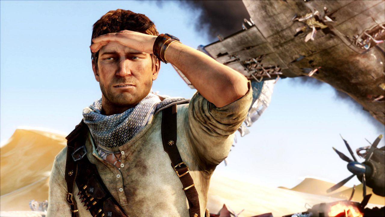 Sondaggio - Uncharted al cinema: quale attore potrebbe interpretare Nathan Drake?