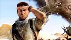 Uncharted al cinema: quale attore potrebbe interpretare Nathan Drake?