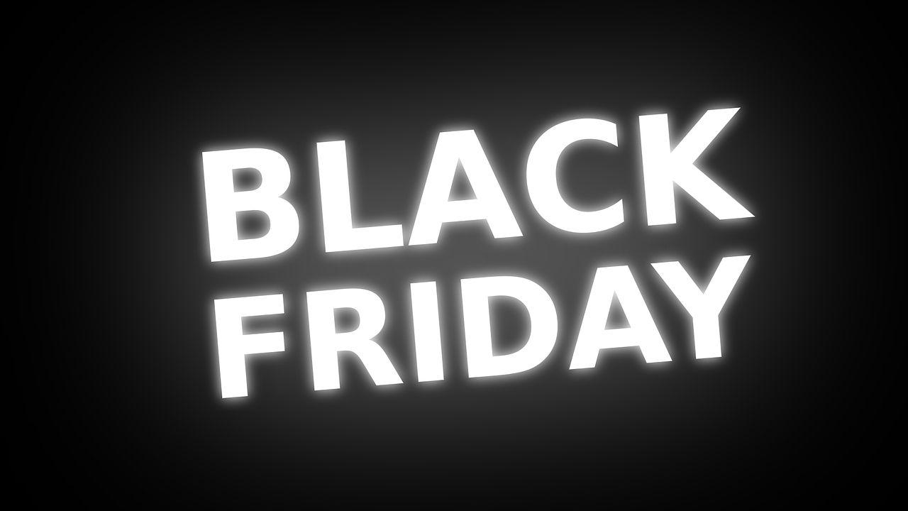 Sondaggio - Videogiochi e Console: quanto hai speso per il Black Friday e Cyber Monday?