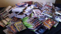 Videogiochi scatolati o digitali: cosa preferisci acquistare?