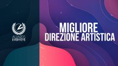 Vota il gioco con la miglior direzione artistica del 2019