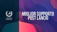 Vota il gioco con il miglior supporto post lancio del 2019