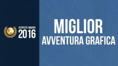 Vota la miglior avventura grafica del 2016