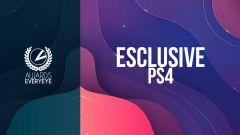 Vota la miglior esclusiva PlayStation 4 del 2019