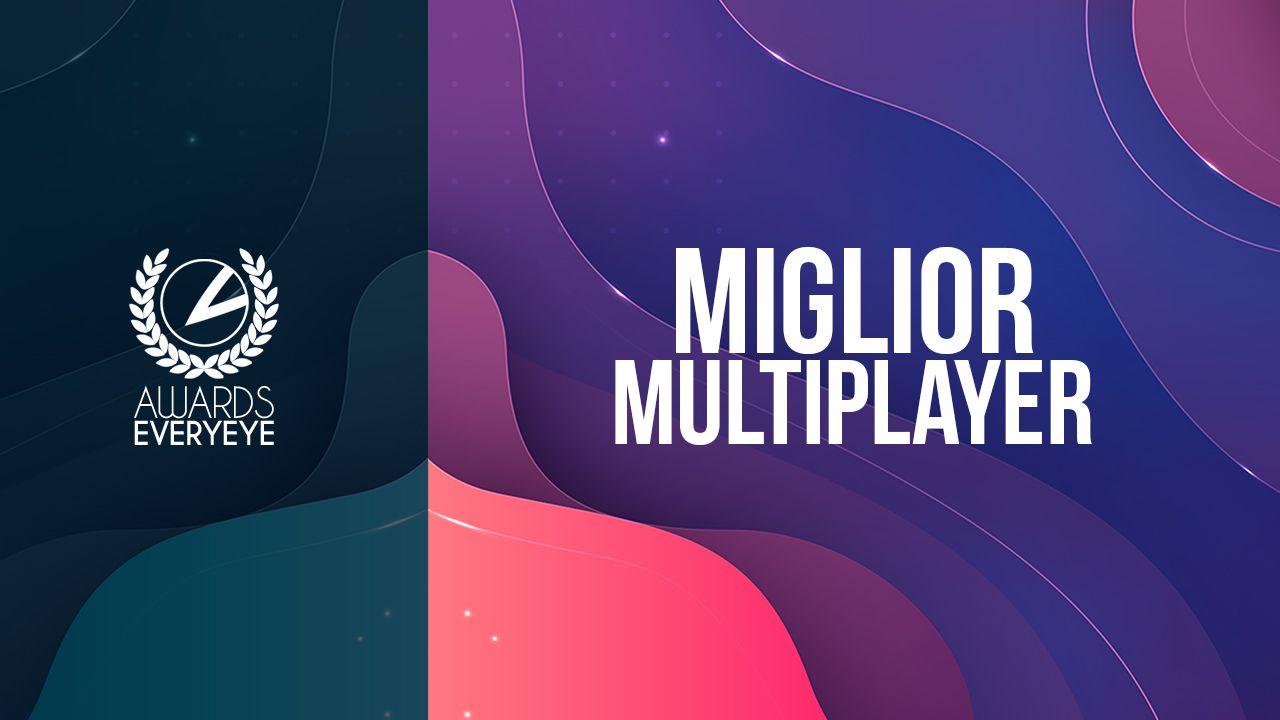 Sondaggio - Vota il miglior videogioco multiplayer del 2019