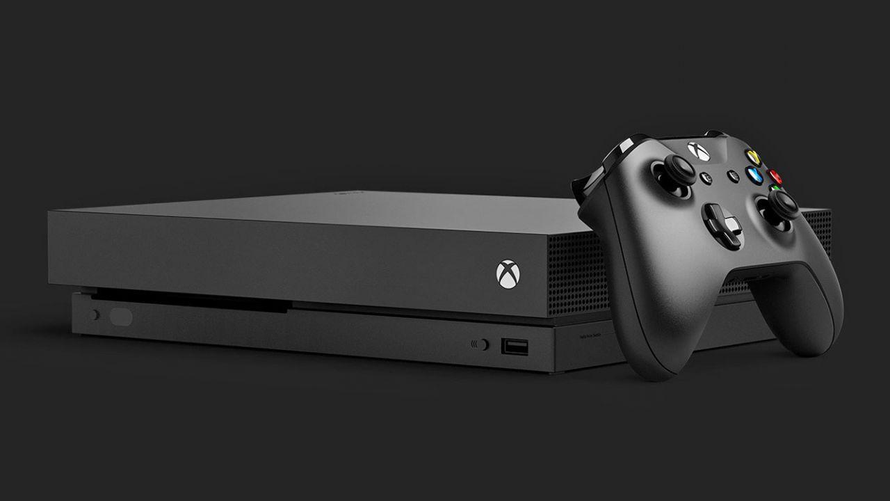 Sondaggio - Xbox One X: acquisterai la versione Standard o la Project Scorpio Edition?