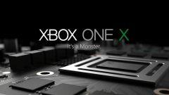 Xbox One X esce oggi nei negozi: comprerai la console al lancio?