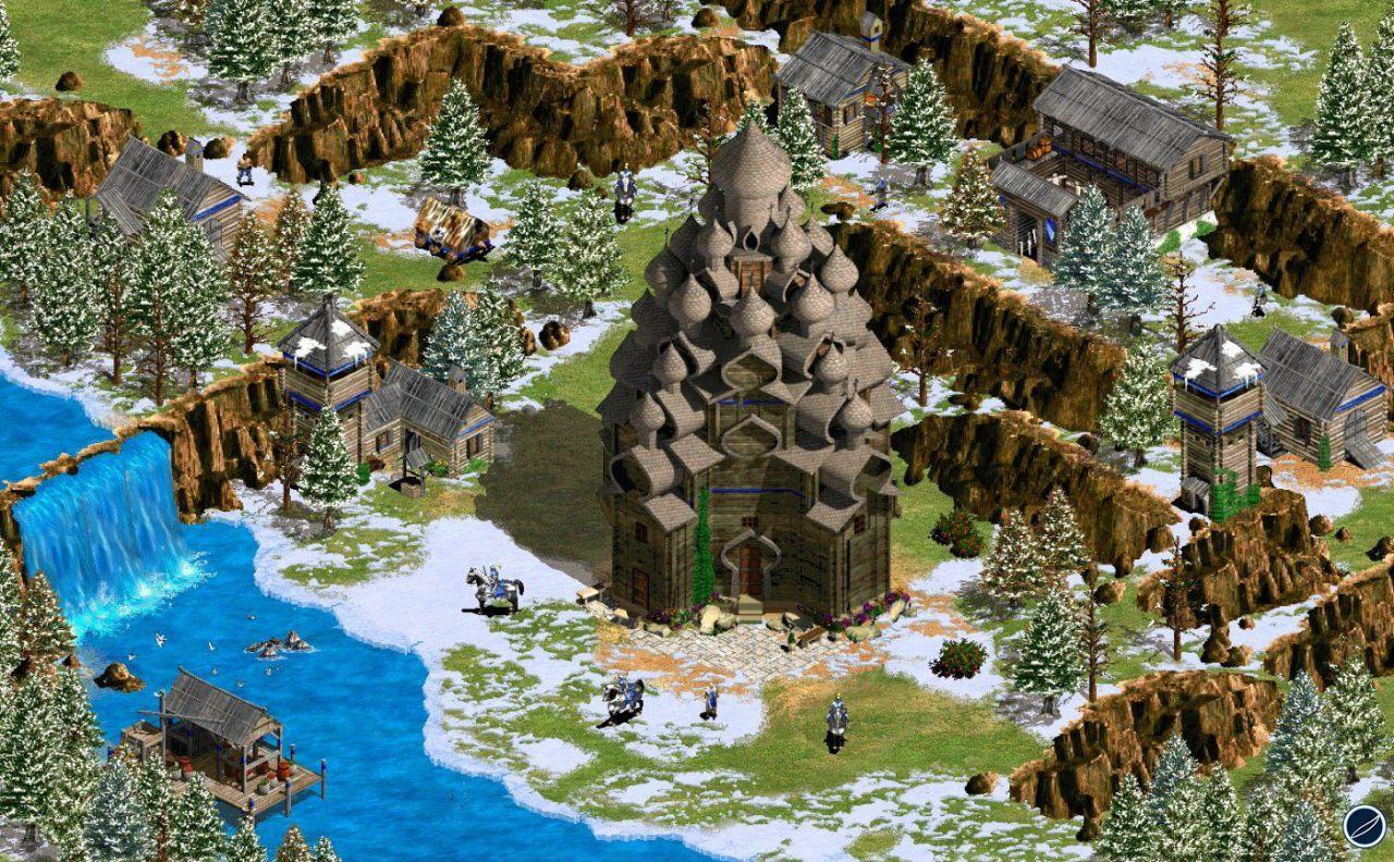 Age of Empires 2 HD disponibile da oggi