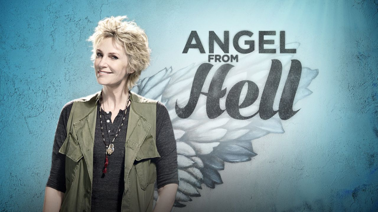 Angel From Hell: Jane Lynch protagonista del pilot della nuova comedy CBS