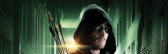 Arrow - Stagione 4