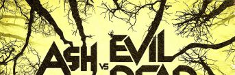 Ash vs. Evil Dead - Stagione 1