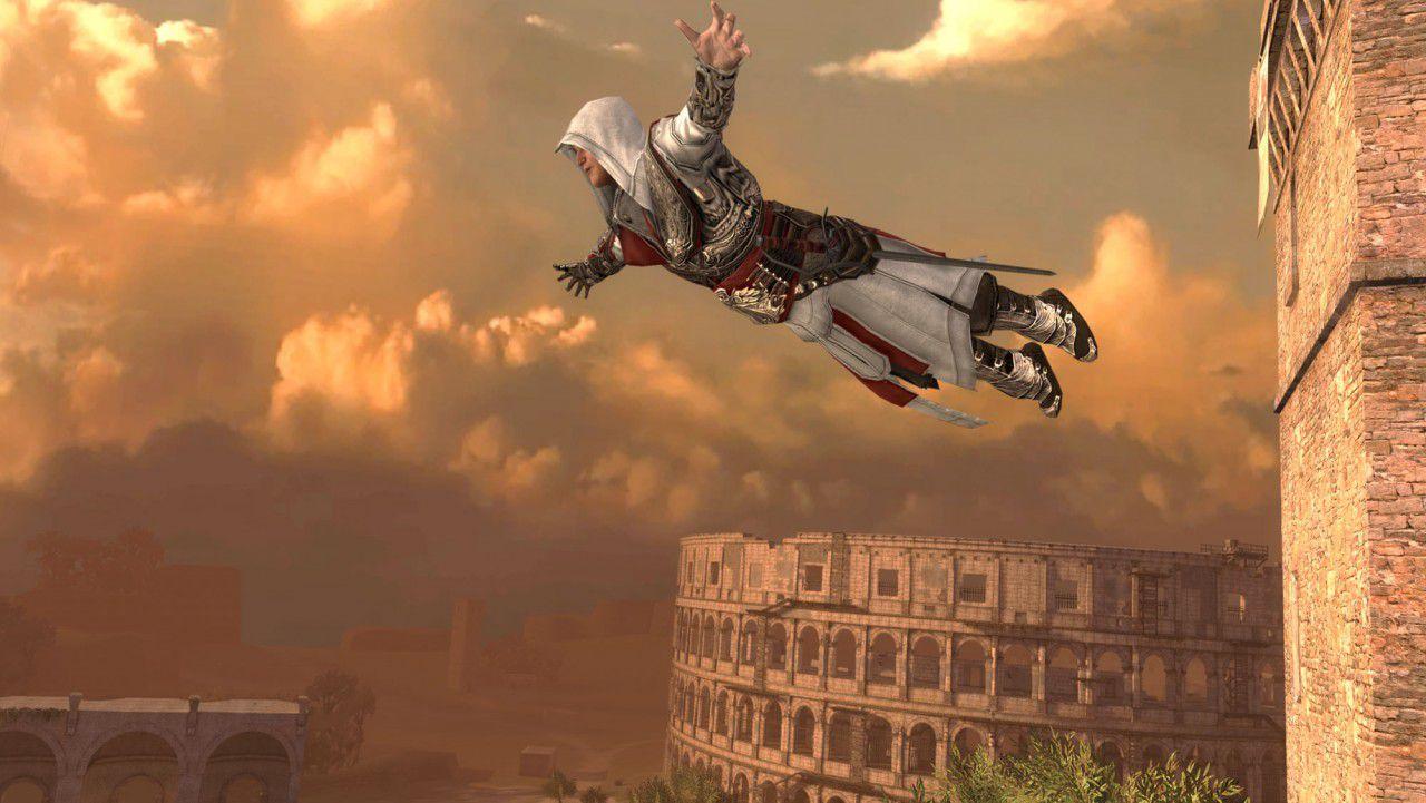 Assassin's Creed: Identity annunciato per iPad