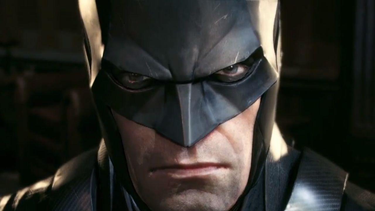 Batman Arkham Knight: aperto il sito ufficiale