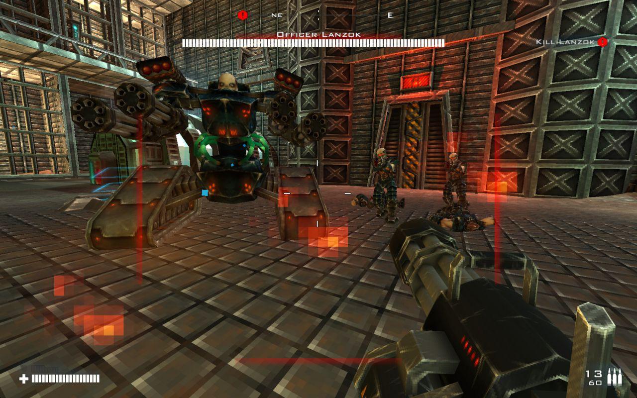 Bedlam arriverà anche su Xbox One