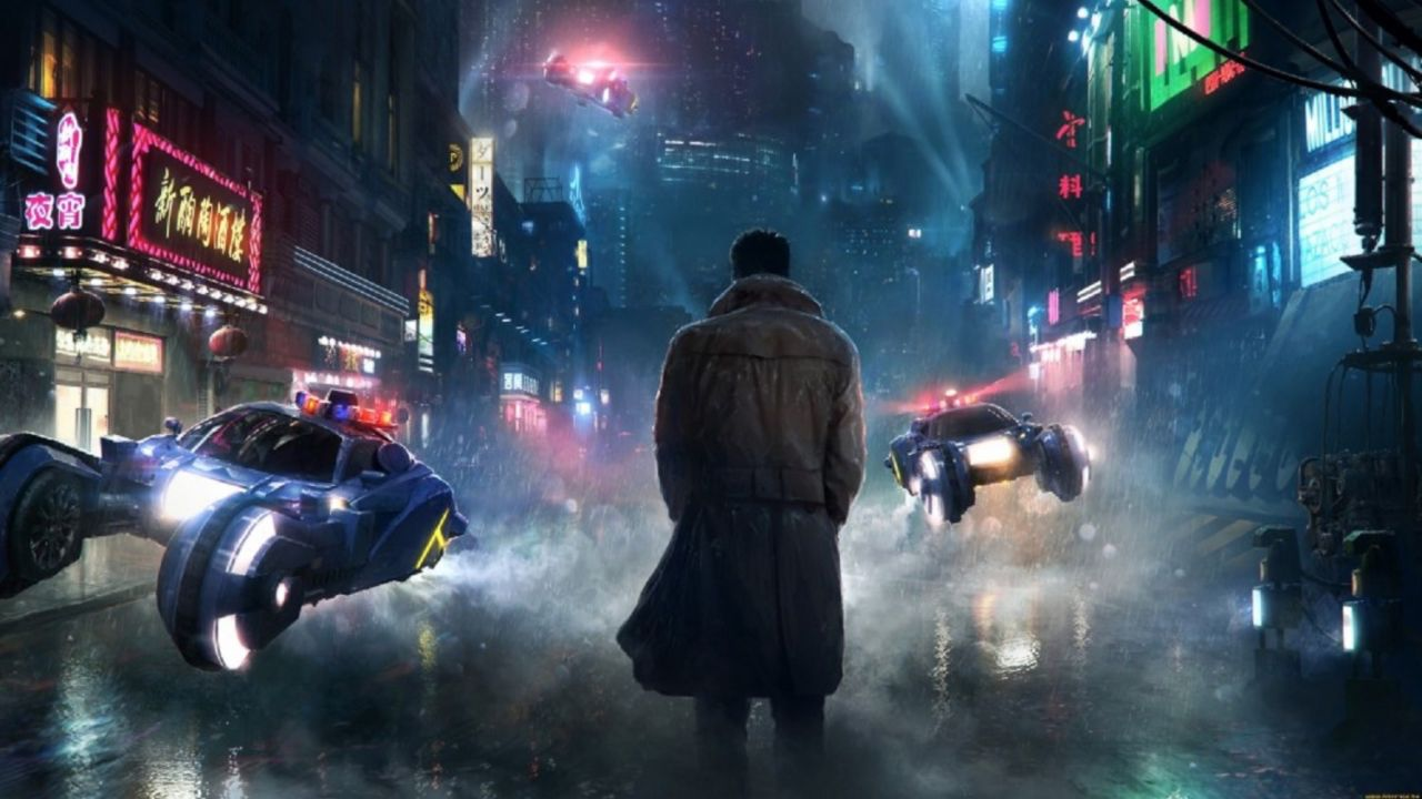 Blade Runner 2: Ridley Scott descrive la scena iniziale