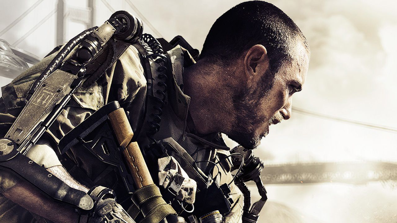 Call of Duty Advanced Warfare, ci sarà un'arma che 'stampa' le proprie munizioni