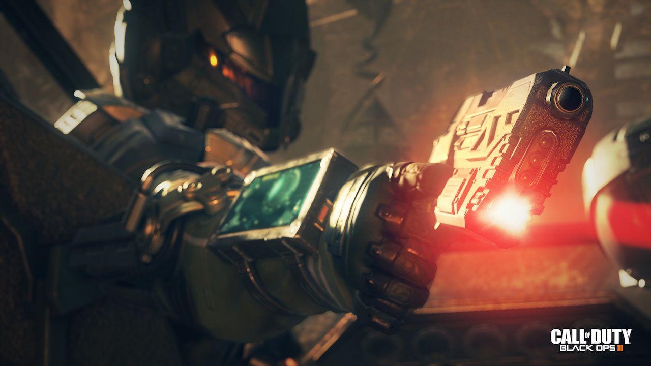 Confermata la presenza degli zombie in Call of Duty Black Ops 3