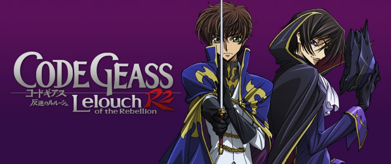 Code Geass: Lelouch of the Rebellion, in cantiere il film