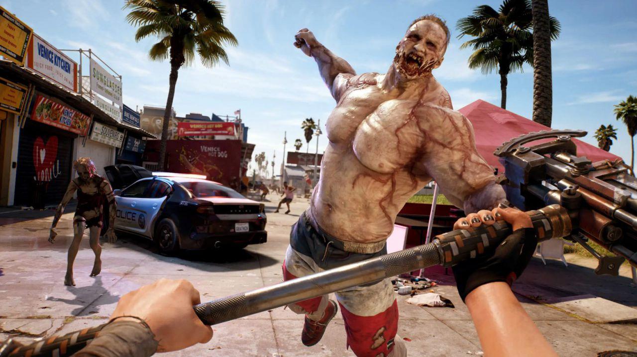 Dead Island 2 è l'MMO più piccolo al mondo