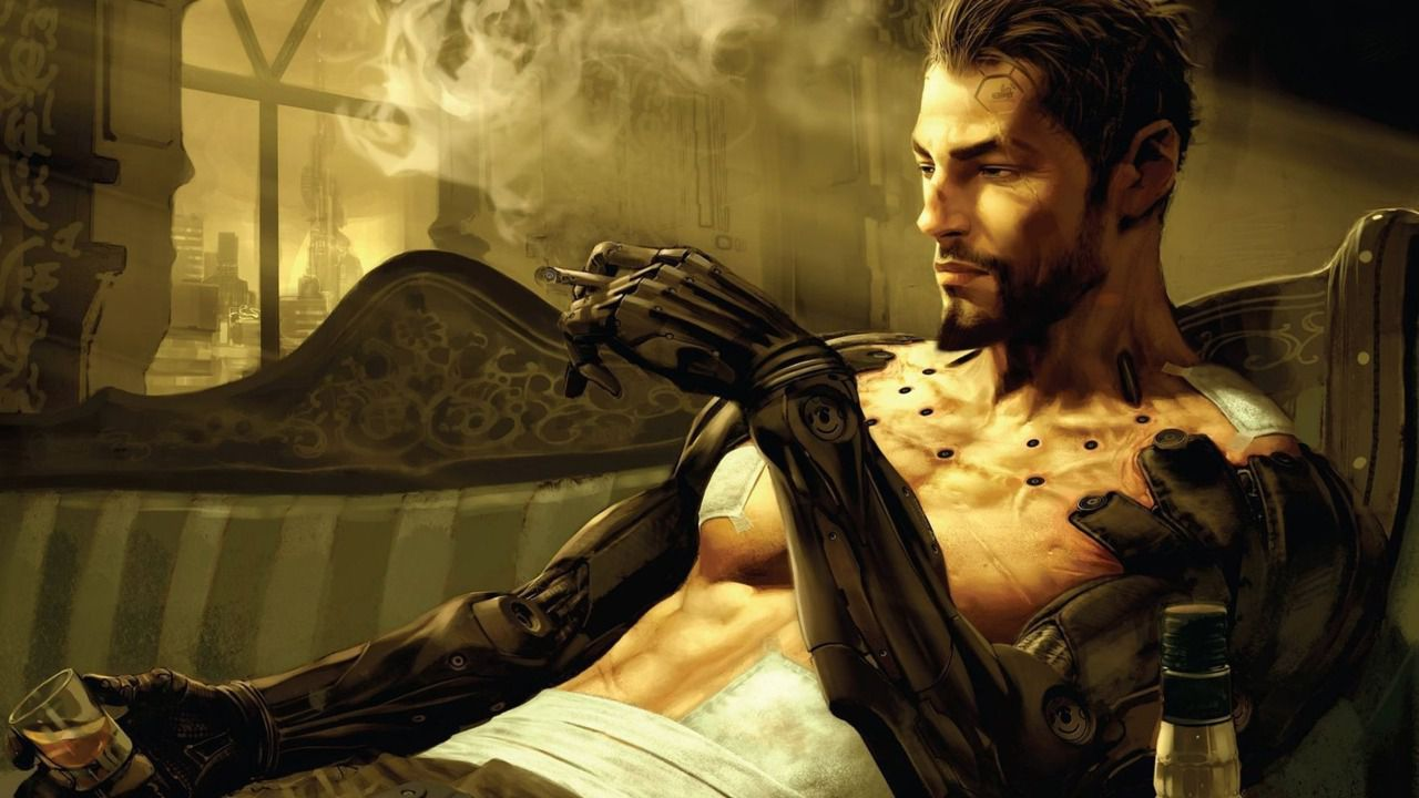 Deus Ex: Human Revolution: un video off-screen dal PAX East 2011