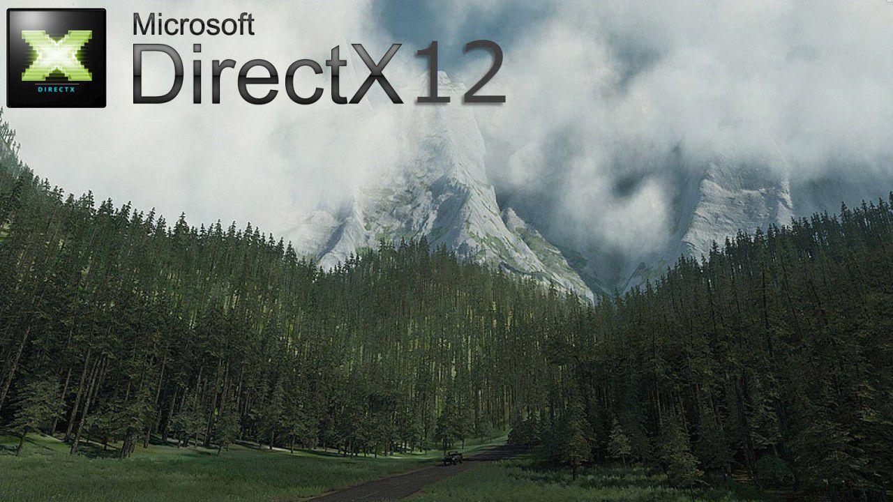 Forza Motorsport 5: demo PC per mostrare le potenzialità delle DirectX 12