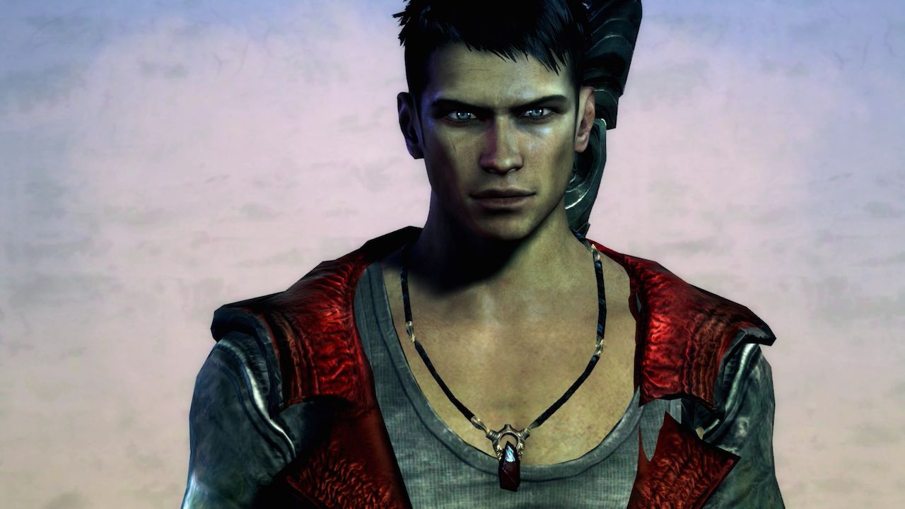DmC: Devil May Cry non sarà presente in forma giocabile alla Gamescom