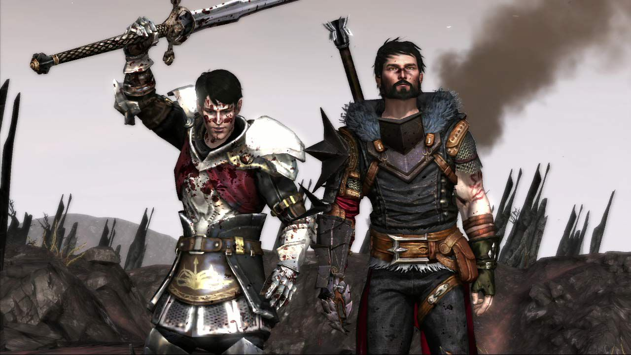 Dragon Age 2: due brani dalla colonna sonora del gioco