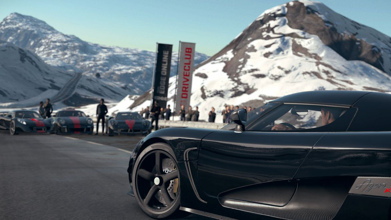 Driveclub classificato da ESRB, lancio vicino?