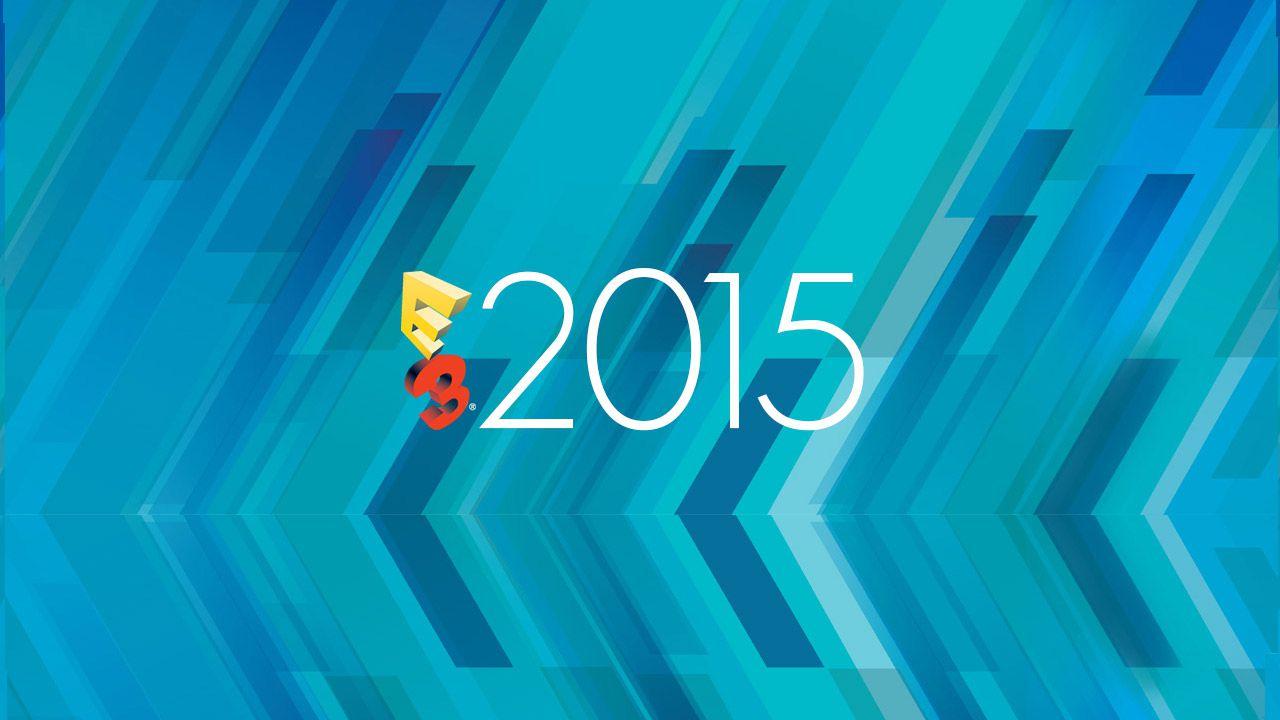E3 2015: annunciati i primi espositori