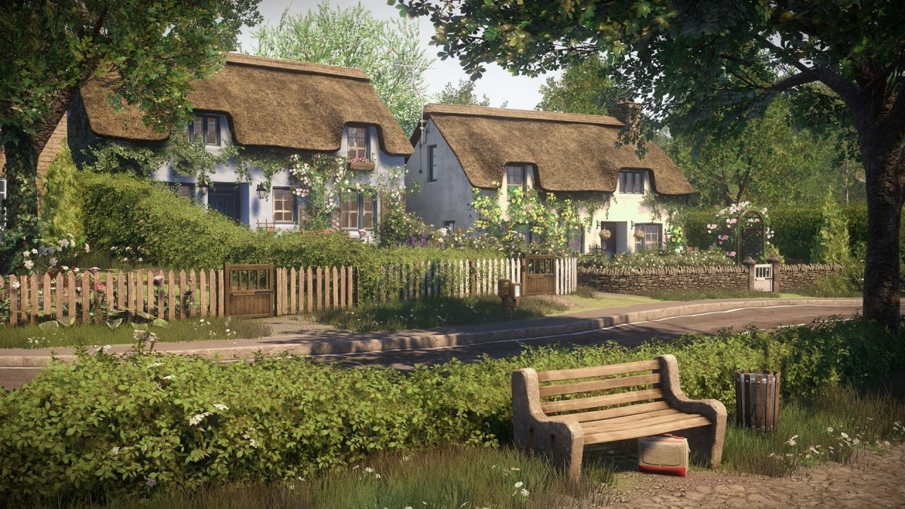 Thecineseroom annuncia Everybody's Gone to the Rapture