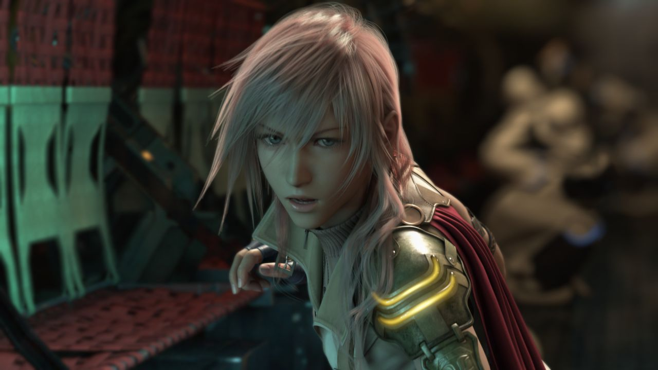 La colonna sonora di Final Fantasy XIII ora anche in vinile