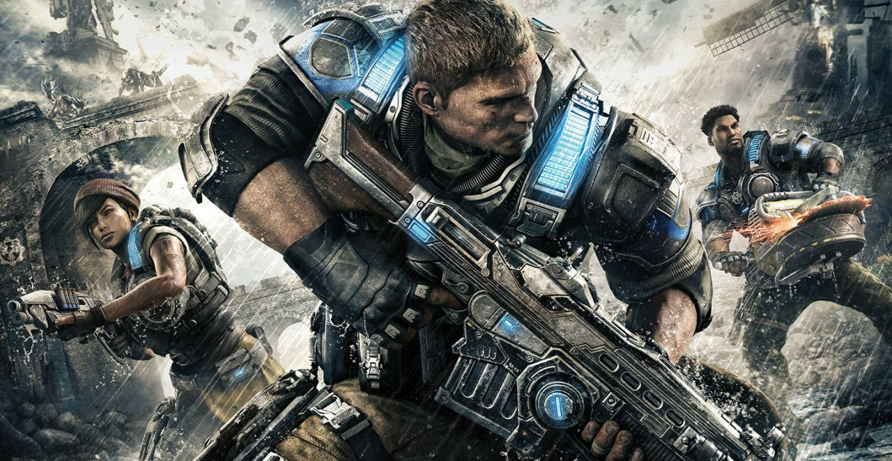 Rod Fergusson smentisce i rumor sulla Gears of War Collection per Xbox One