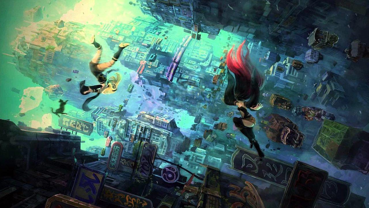 Gravity Rush 2: Keiichiro Toyama anticipa nuovi dettagli