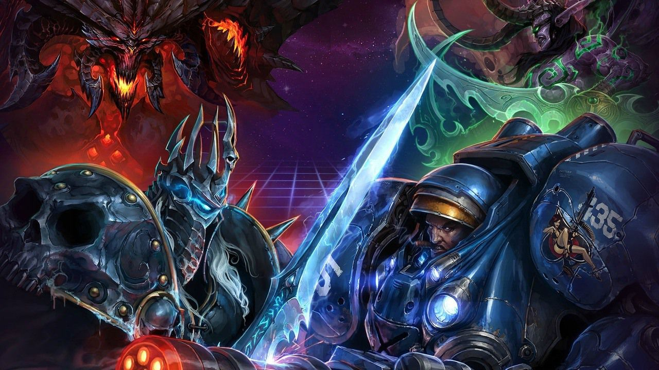 Heroes of the Storm: cuffie speciali realizzate da Turtle Beach