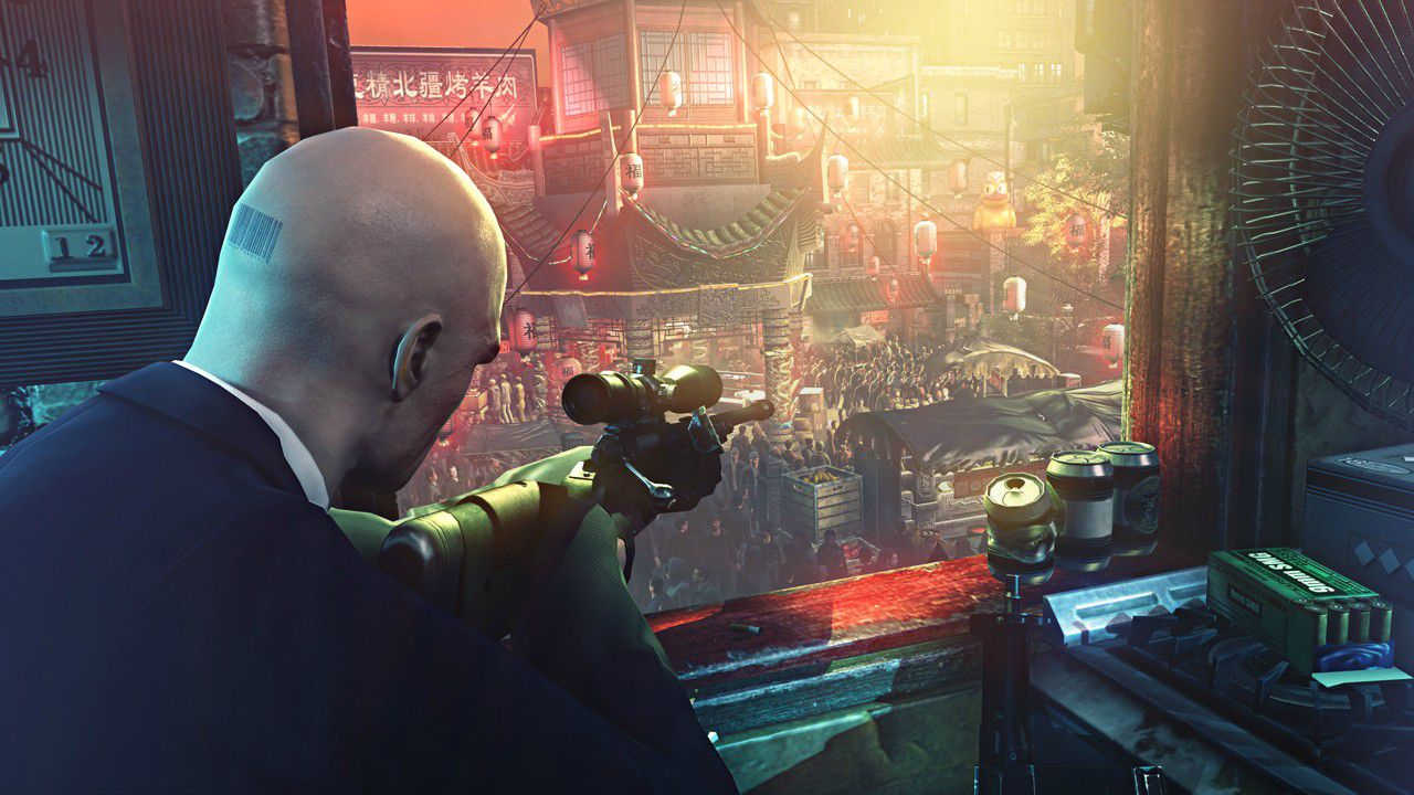 Hitman Absolution: annunciata la Professional Edition