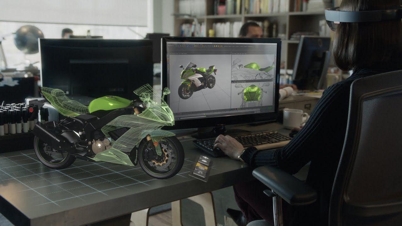 Un designer di HoloLens ha perso la vita in un incidente stradale