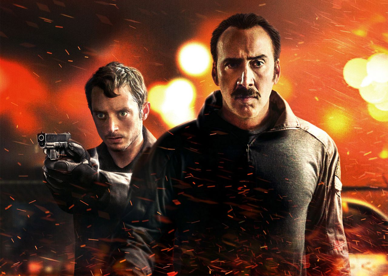 The Trust con Nicolas Cage sarà distribuito da Saban Films