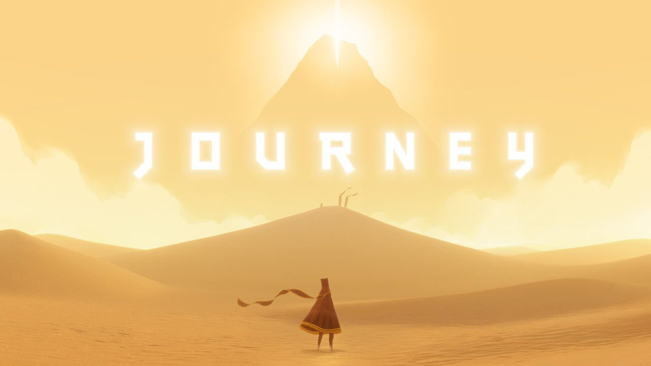 Journey e The Unfinished Swan in offerta sul PS Store