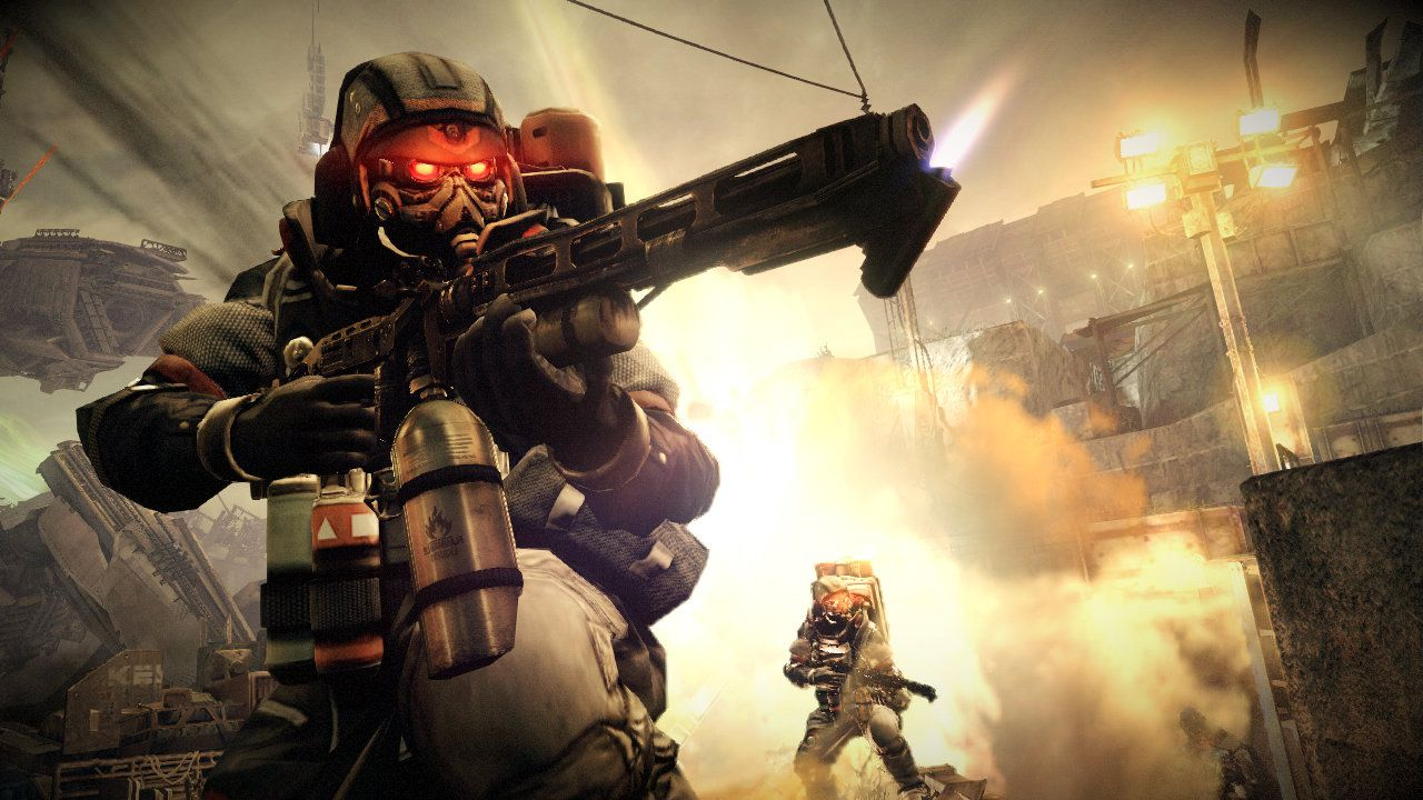 Killzone 3 disponibile in bundle con PlayStation 3 al lancio