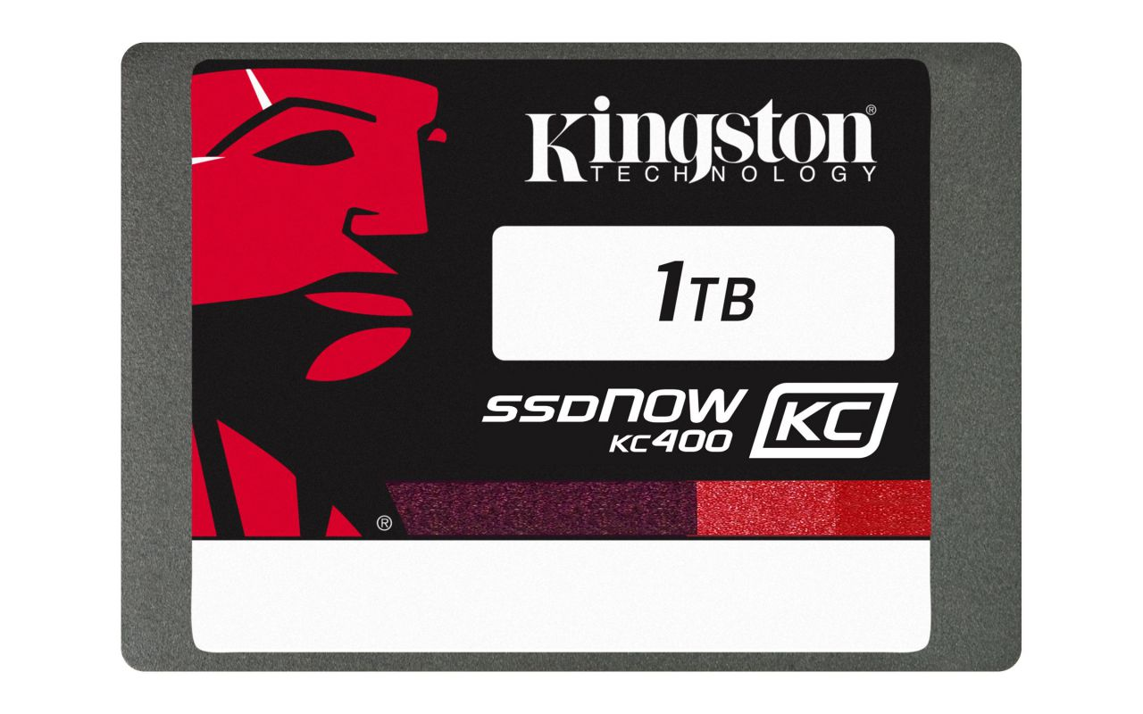 Kingston Tecnology