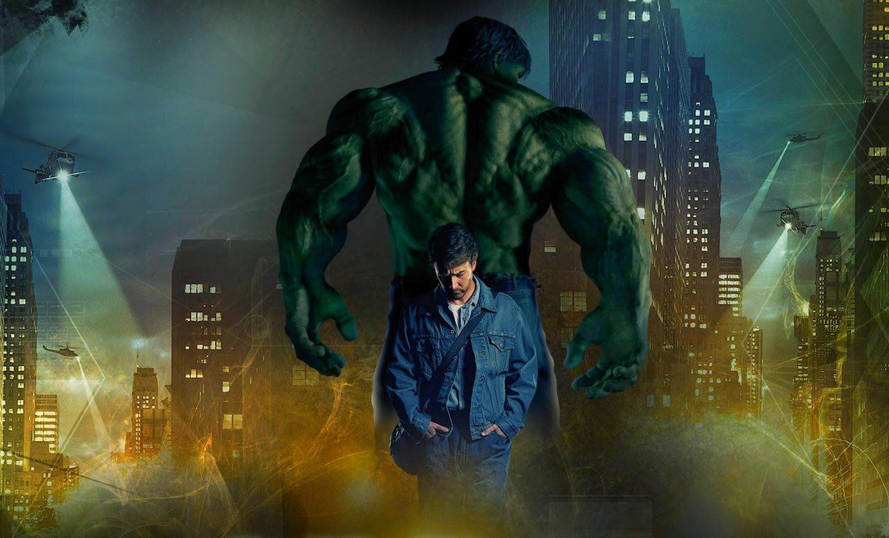 The Incredible Hulk. Niente Sequel per ora.