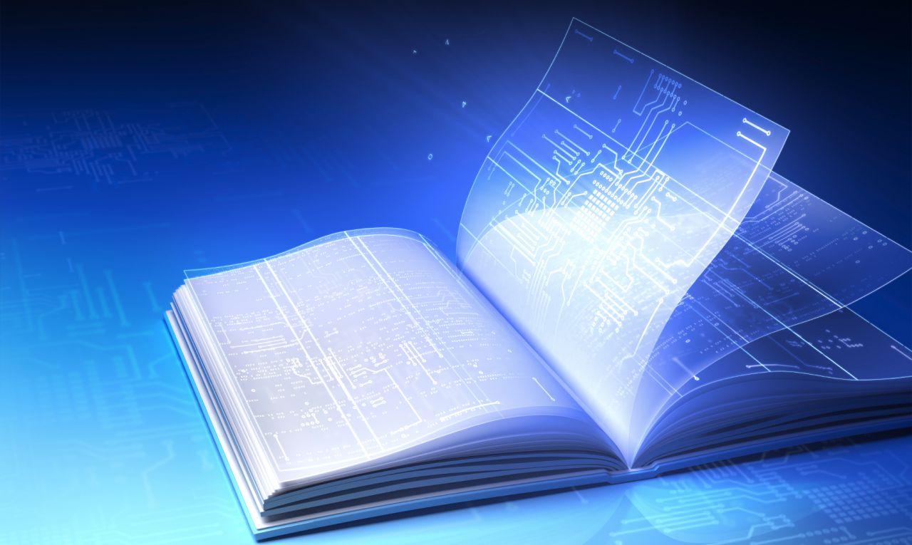 Libri a 360 Bit