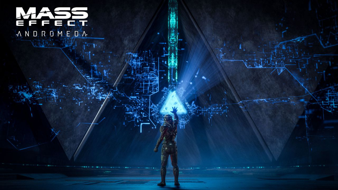 Mass Effect 4: Pubblicati alcuni concept art del prossimo titolo