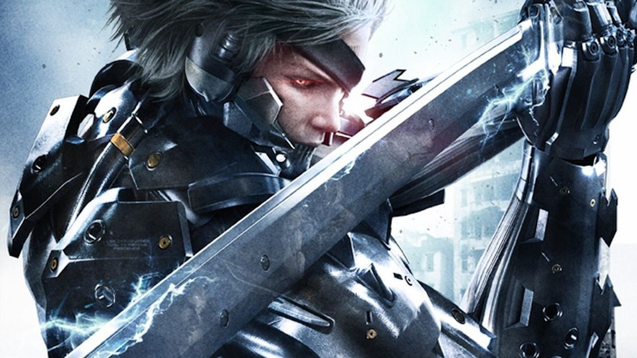 Metal Gear Rising: inseguimenti in auto per Raiden