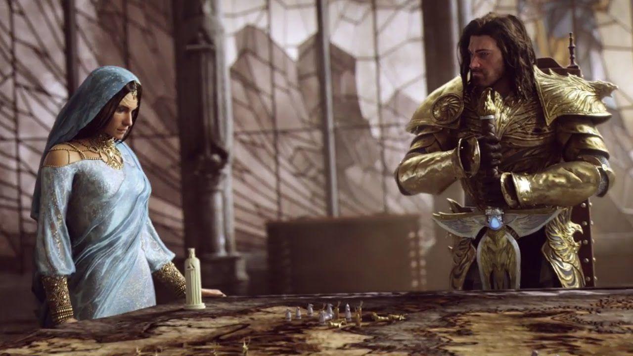 Might & Magic Heroes VII annunciato ufficialmente
