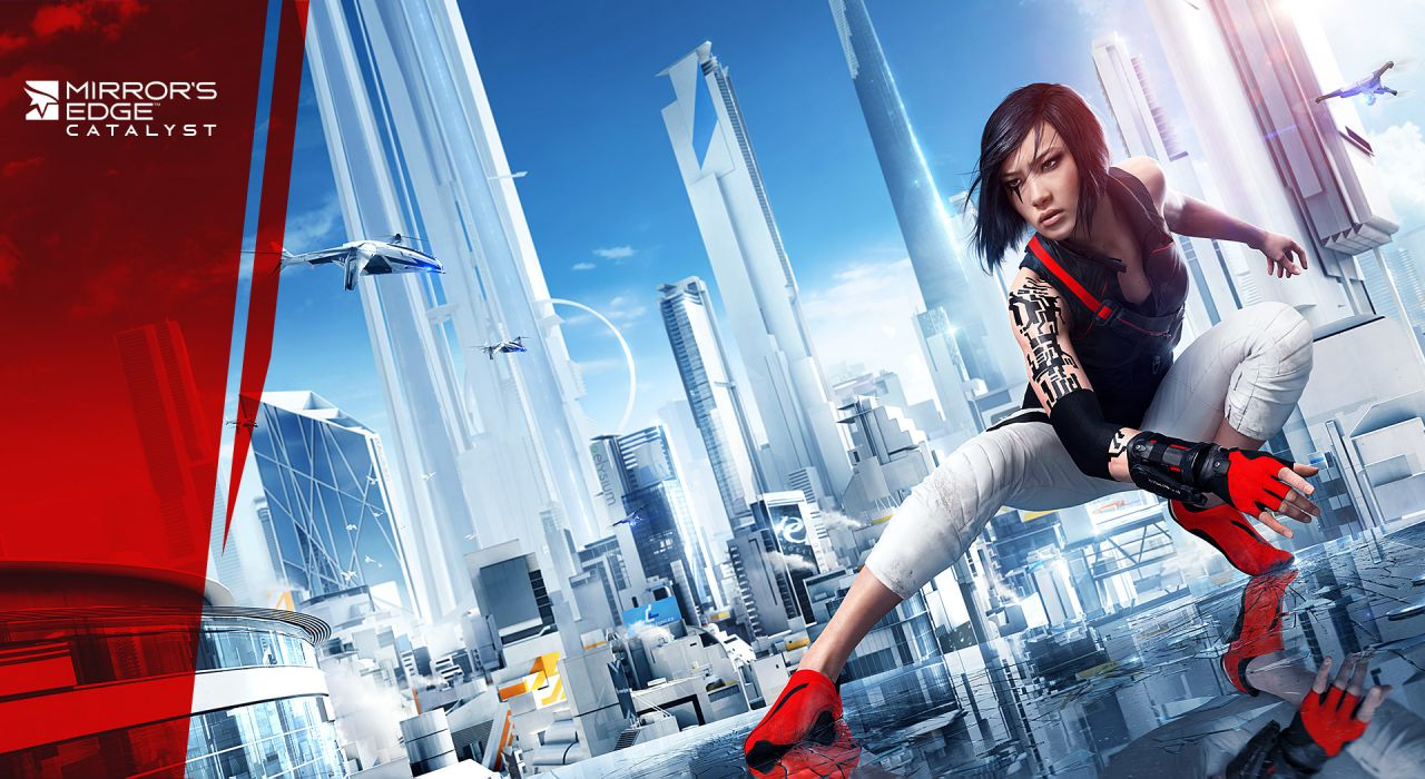 Il nuovo Mirror's Edge è ambientato in un open world