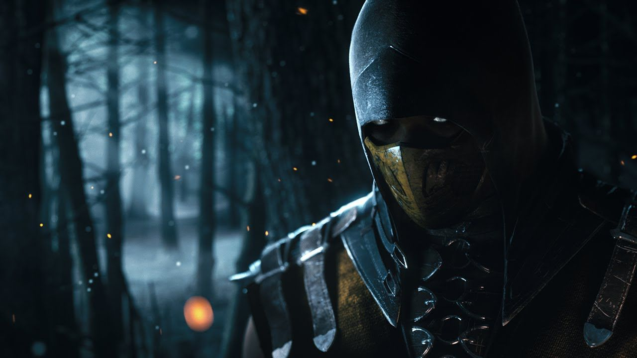 Mortal Kombat X: video gameplay da sei minuti